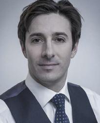 Giancarlo Fragomeno