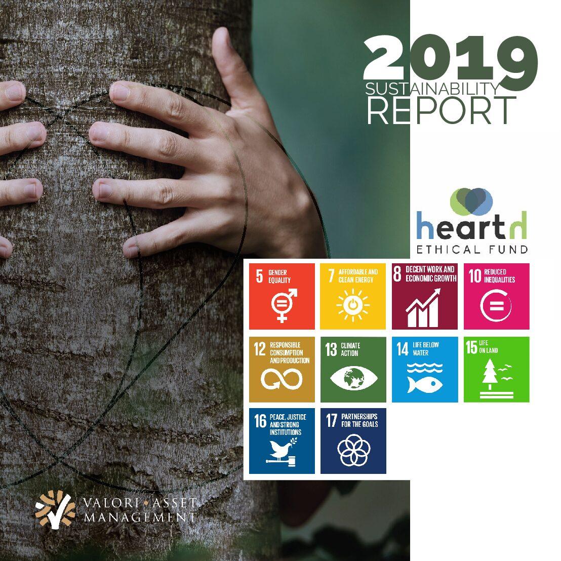 Report di sostenibilita'